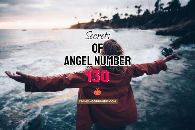 130 Angel Number: Meaning & Symbolism