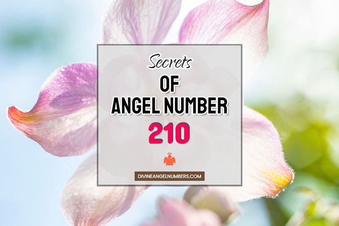 210 Angel Number: Meaning & Symbolism