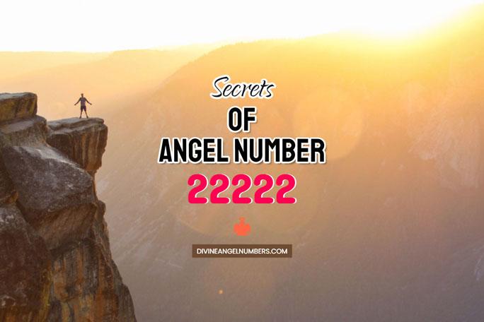 22222 Angel Number: Meaning & Symbolism