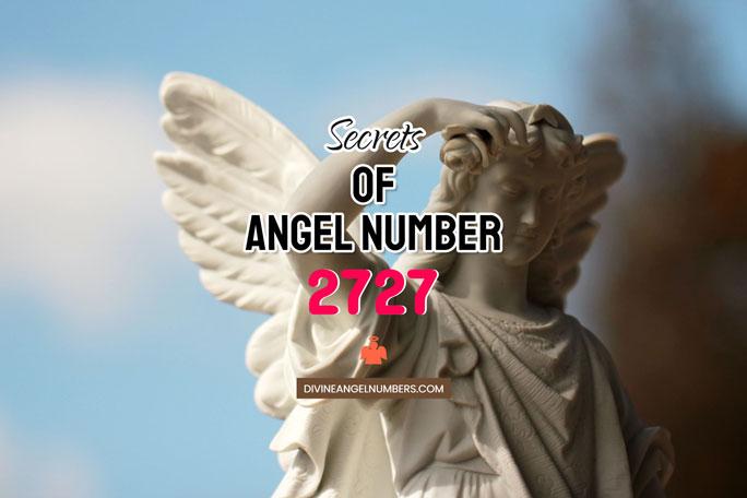 2727 Angel Number: Meaning & Symbolism