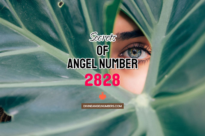 2828 Angel Number: Meaning & Symbolism