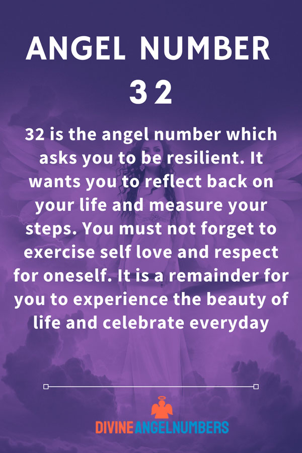 Angel Number 32 Says that You Practice Self-Love