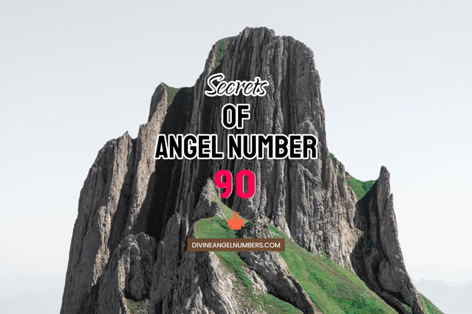 90 Angel Number: Meaning & Symbolism